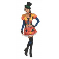Costume de clown (STD)