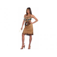 Costume d'indienne (14/16)