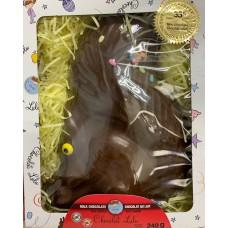 Moule d'Écureuil - Chocolat Lulu