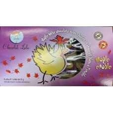 Boîte de Poules - Chocolat Lulu