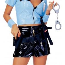 Ceinture de police pour femme