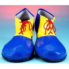Chaussures de clown pour adulte