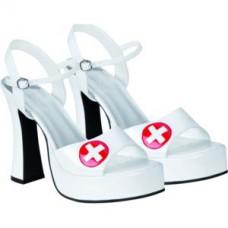 Chaussures d'infirmière (S)