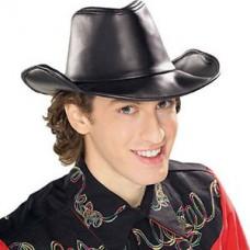 Chapeau de Cowboy vinyle