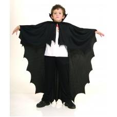 Cape de vampire pour enfant