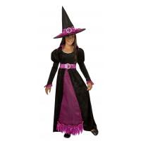 Costume de sorcière à paillettes (M)