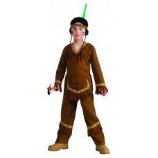 Costume d'Amérindien (M)