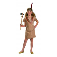 Costume Amérindienne (M)