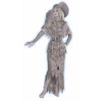 Costume de fantôme élégante (STD)