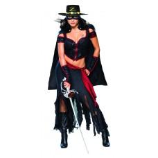 Costume Secret Wishes Madame Zorro (STD)
