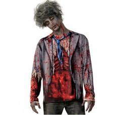 Chemise de Zombie