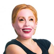 Masque d'Hillary Clinton