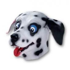 Masque de Dalmatien