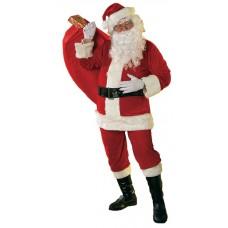 Costume de Père Noël (40-48)
