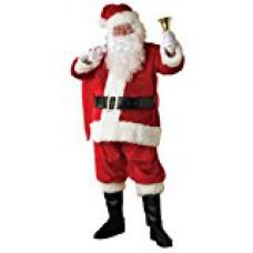 Costume de Père Noël (50-56)