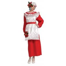 Costume de Mère Noël (STD)