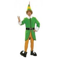 Costume d'Elf (L)