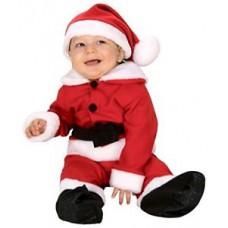 Costume de Père Noël (2-4)