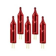 Ampoule de Rechange Rouge