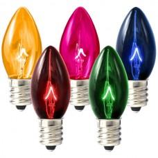 Ampoule de Rechange Multi