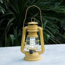 Lanterne au lumière del