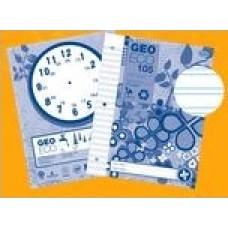 Cahier d'exercice Géo ECO 105