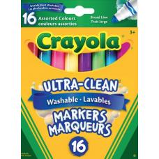 Crayon de couleur à pointe colossale