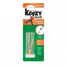 Colle extra forte Krazy Glue Advanced