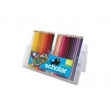 Paquet de 60 crayons de couleur en bois Prismacolor