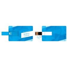 Carte Clé USB personnalisée (16Go)
